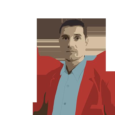 Toni Podmanicki